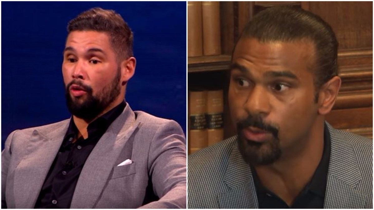 Tony Bellew Confused By WBA Decision After First David Haye Fight